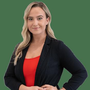 Mackenna Lyons