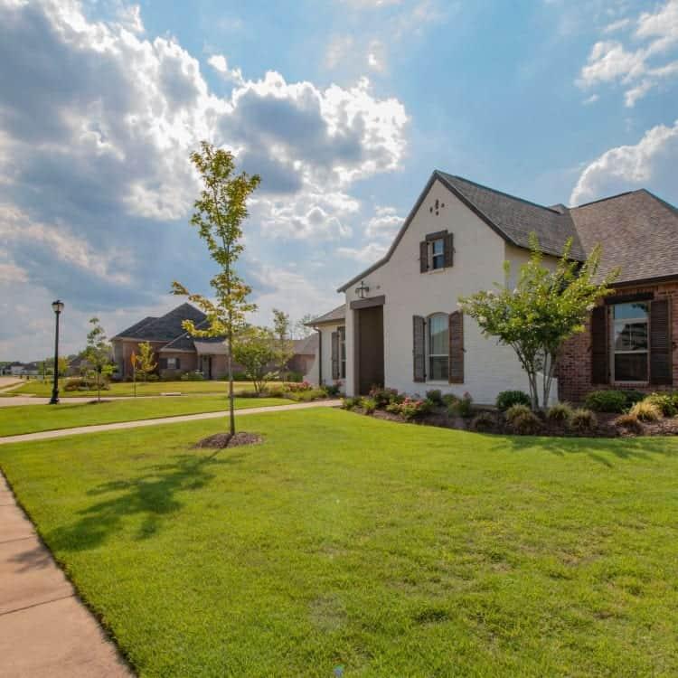 real estate in Oakville