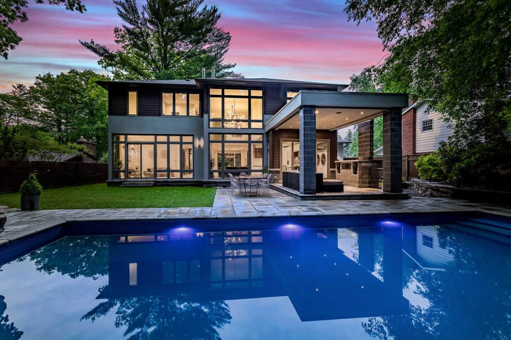 owning property in Barrie