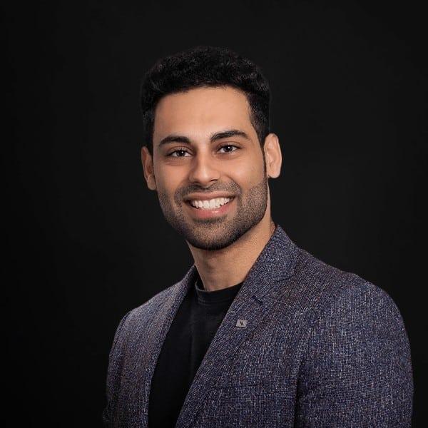 Hassan Qureshi